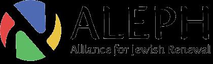ALEPH Alliance for Jewish Renewal - Logo