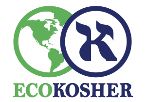 Eco-Kosher Certification - Logo