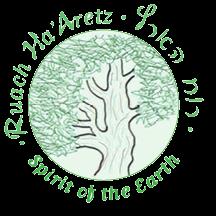 Ruach HaAretz - Logo