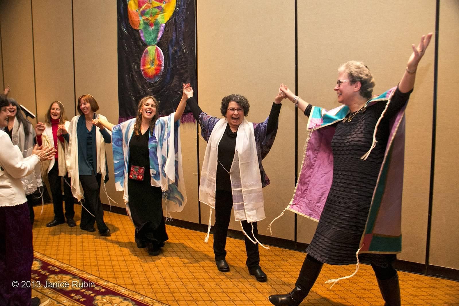 Rabbinic Pastors Association during Ordination Ceremony